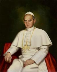 bl pope paul VI