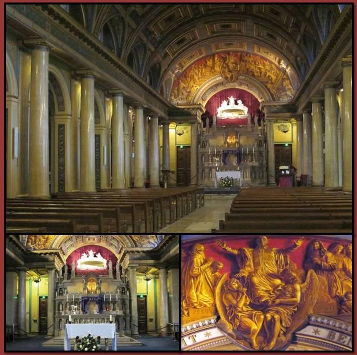 CHAPEL OF ST VINCENT DE PAUL.1