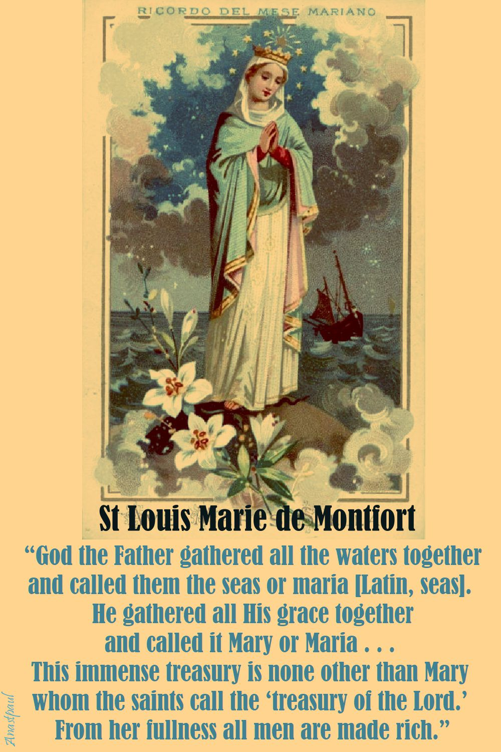 Quote of the day september blessed feast of the holy name jpg 840x1260  Maria name day a21a565ad