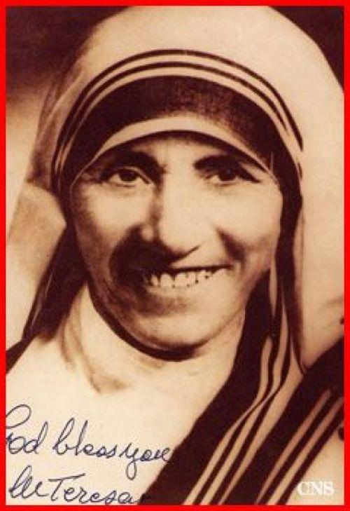 MOTHER TERESA.1.