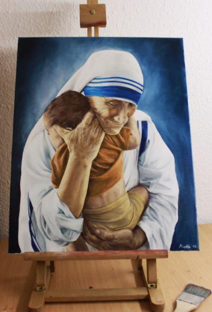 MOTHER TERESA.4