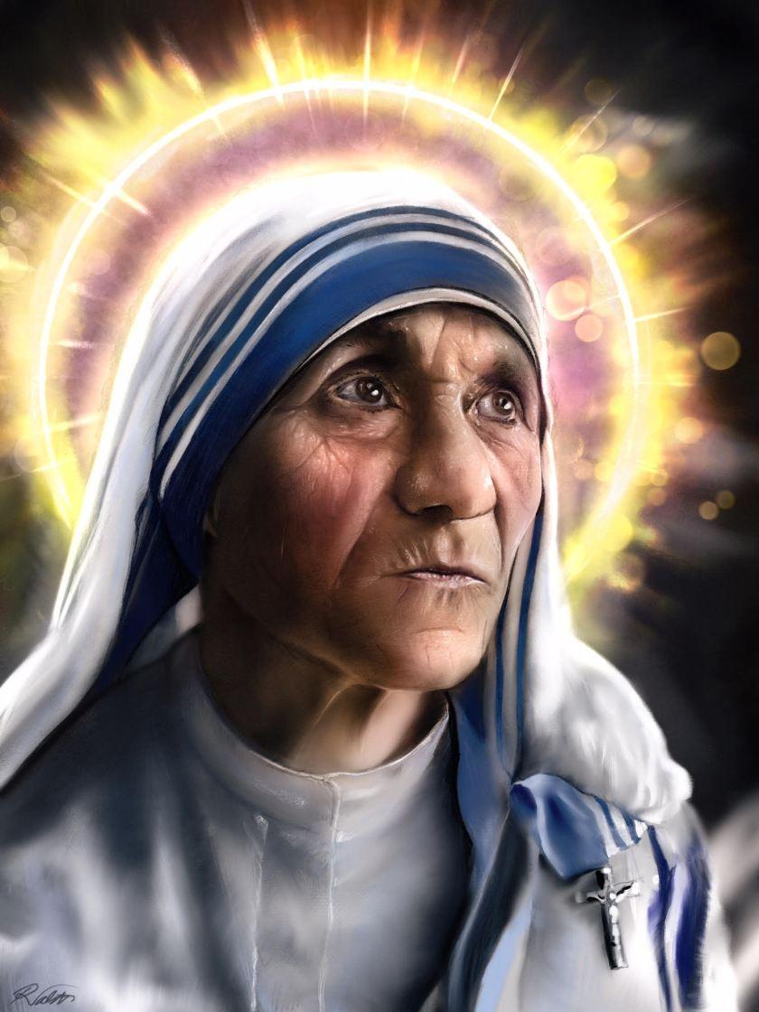 MOTHER TERESA.7 - FOR PRAYER