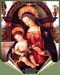Our Lady of Consolation