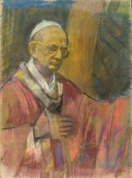 Paul VI (8) in canonicas 1975 by belotti (1)