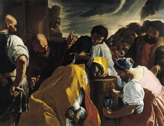 st januarius martyrdom