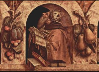ST JOHN CHRYSOSTUM