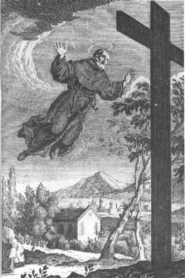 st joseph of cupertino [the novena is to be prayed on 9 consecutive days] day 1 dear st joseph of  cupertino, you were an unwanted child and were thought worthless even by your .