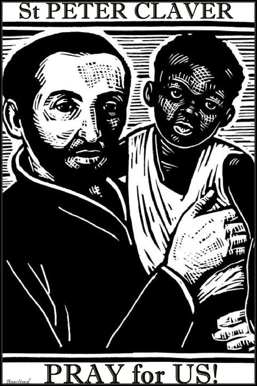 st peter claver pray for us 2