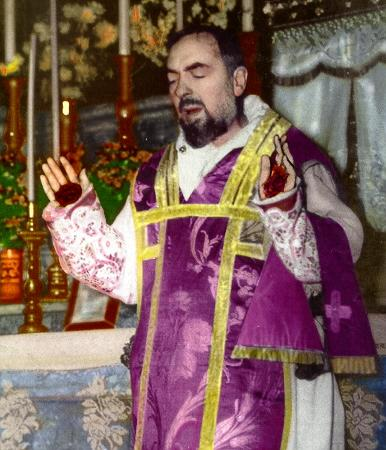 st pio young 2.