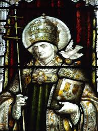ST POPE GREGORY.2