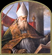ST POPE GREGORY