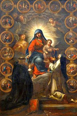 c19691a81ef060e0a9ff85fc5525b492--holy-rosary-the-rosary