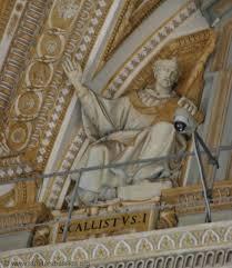 callistus 1 - rome