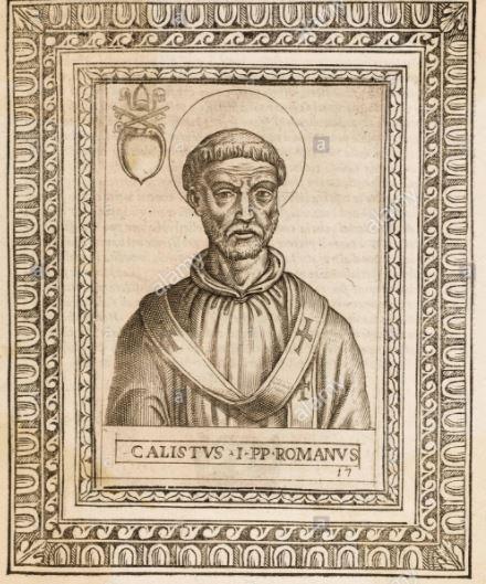 callistus I
