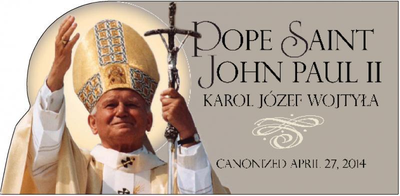canonisation 2.