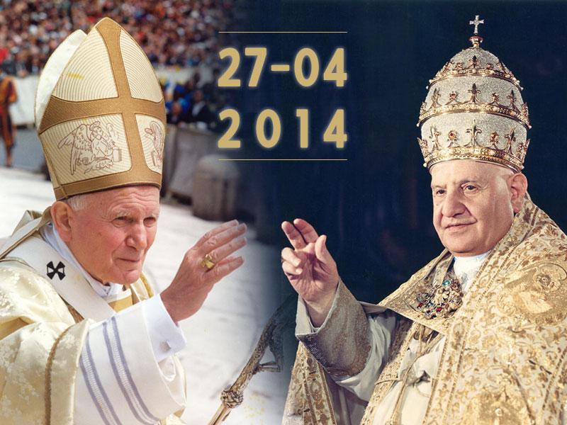 canonisation 3.