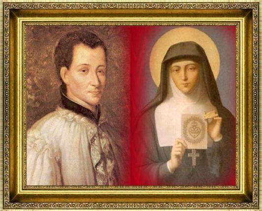 Claude-de-la-Colombiere-S.J-and-St.-Margaret-Mary