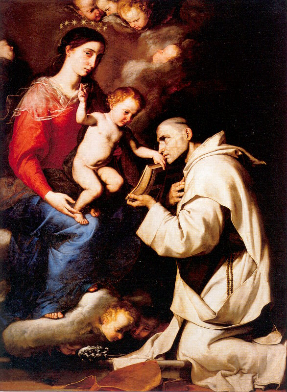 madonna-with-the-christ-child-and-saint-bruno-1624