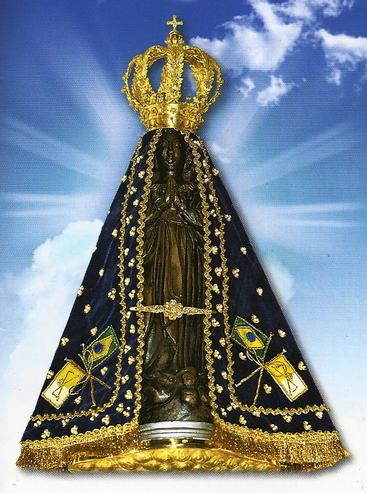 Our Lady Aparecida image
