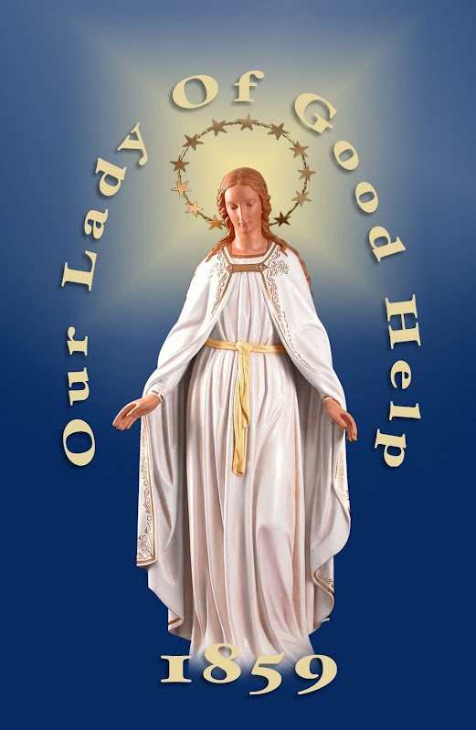 Our Lady of Good Help 1859