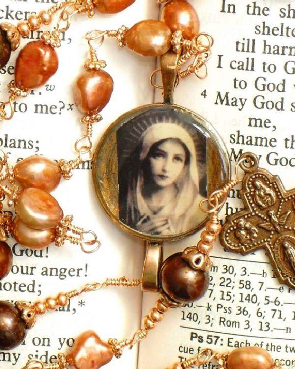 rosary - oct