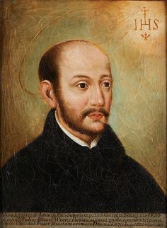 St. Francis Borgia (1510-1572)