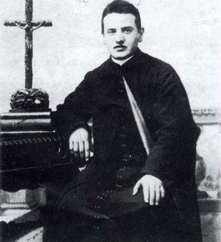 ST JOHN XXX 1A.