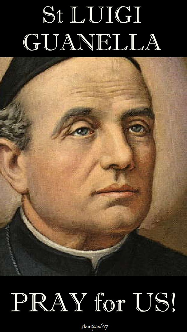st luigi guanella - pray for us.2