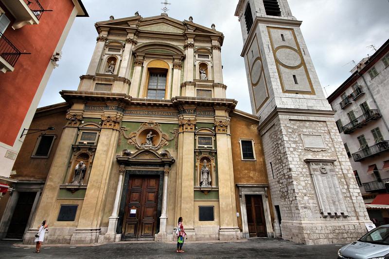 zEurope 2010, NEW T2i, Pisa and Nice 093, Saint Reparata Church_40 SMALL, HDR-L