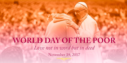 63479142-World Day of the Poor