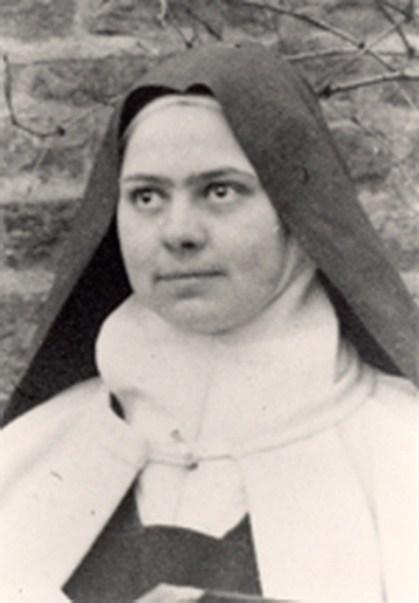 Élisabeth-de-la-Trinité