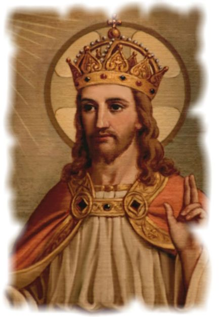 Christ the king solemnity.3