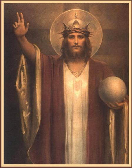 Christ the king solemnity.4