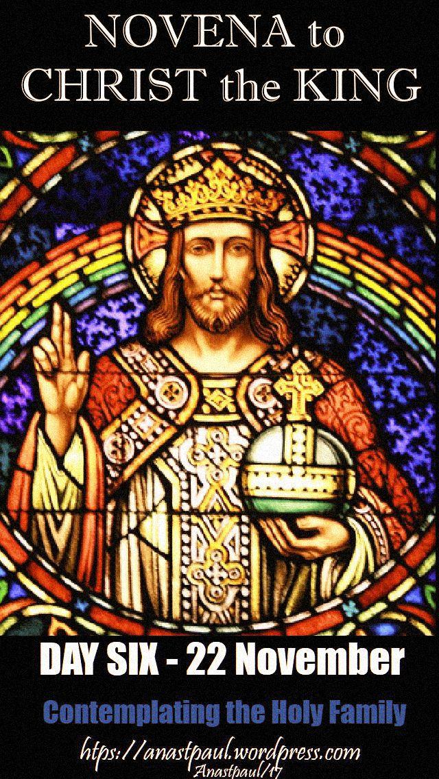 day-six-novena-christ-the-king-22-nov-2017
