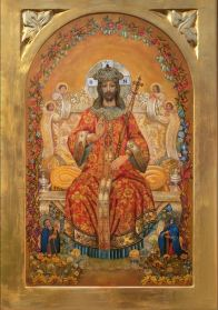 Jesus Christ the Returning King, Janusz Antosz;
