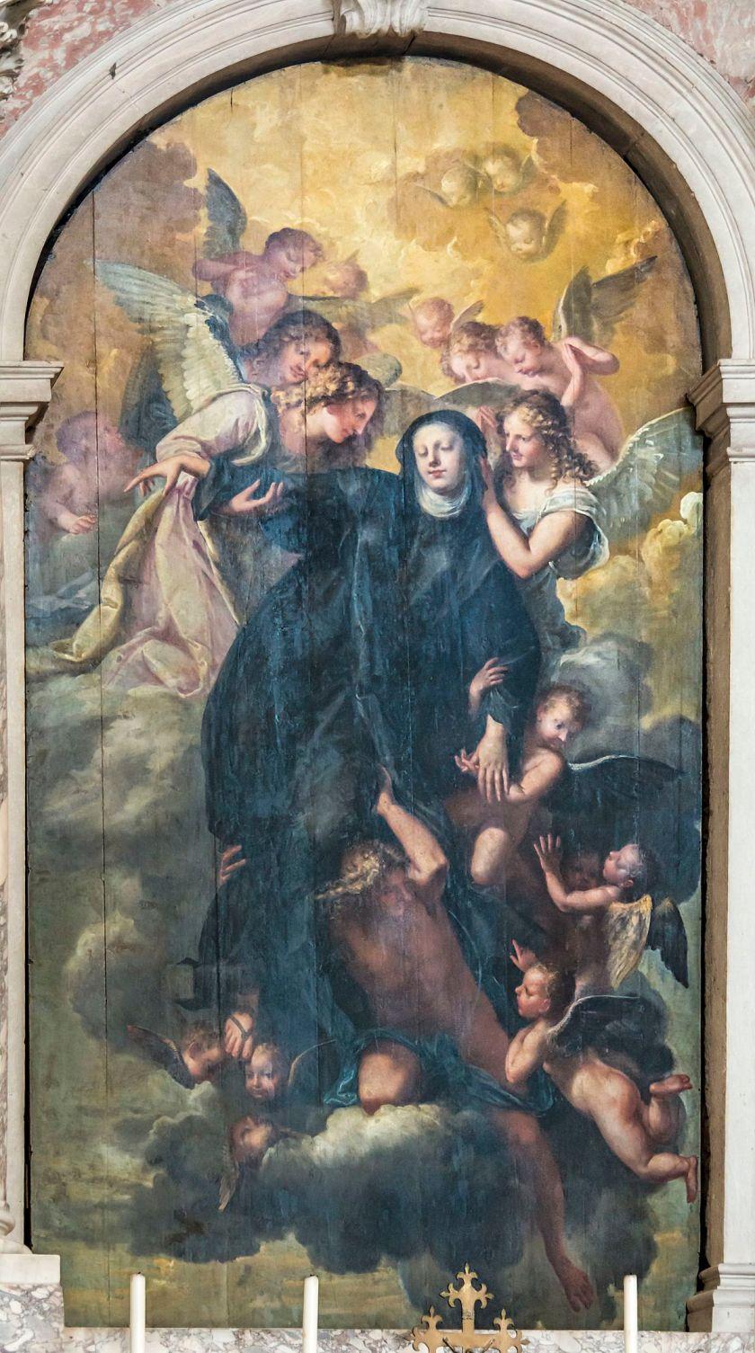 Santa_Giustina_(Padua)_-_Ecstasy_of_St._Gertrude_by_Pietro_Liberi