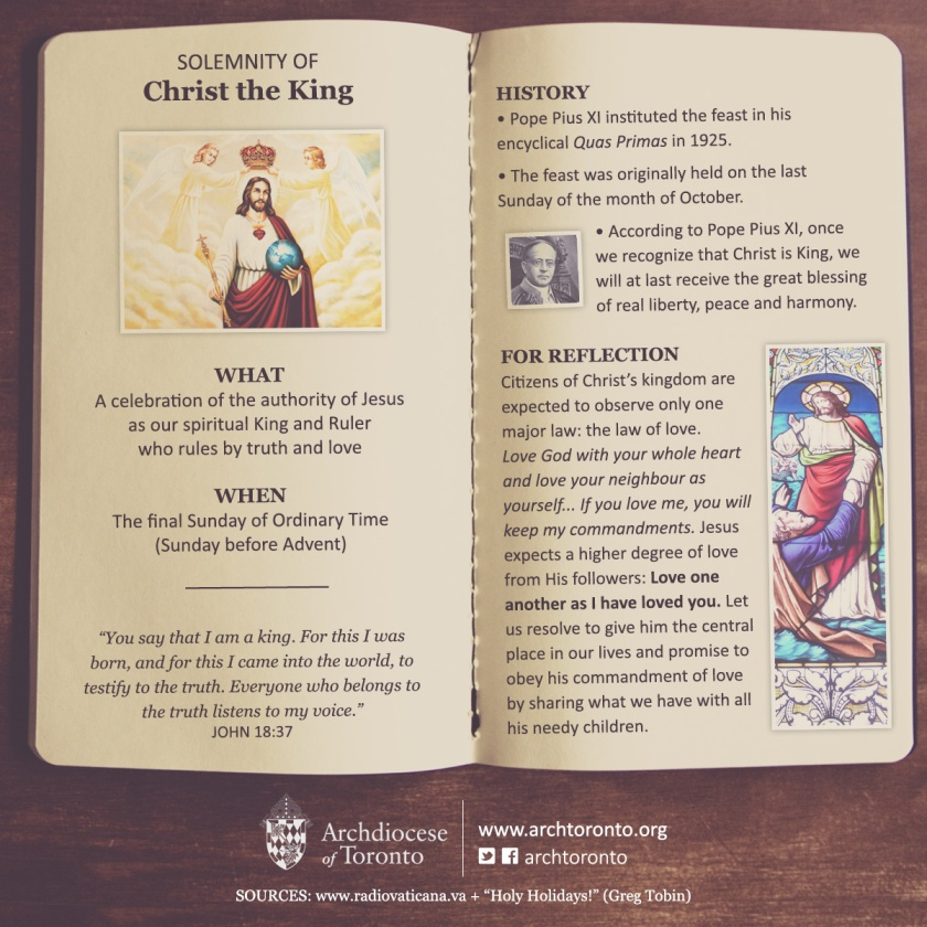 solemnity of christ the king.info