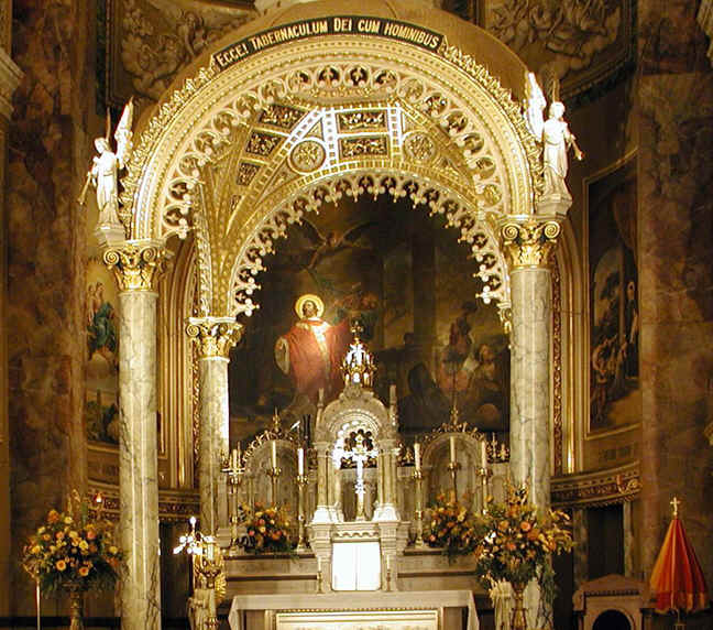 St._Josaphat_Basilica_1