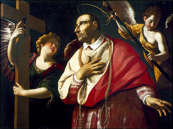 St-Charles-Borromeo