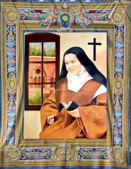 st elizabeth of the trinity - canonisation