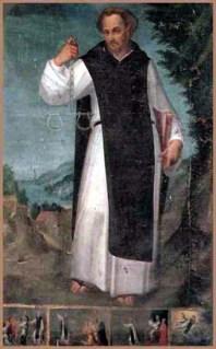 ST LEONARD OF NOBLAC