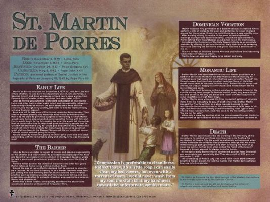 ST MARTIN INFO