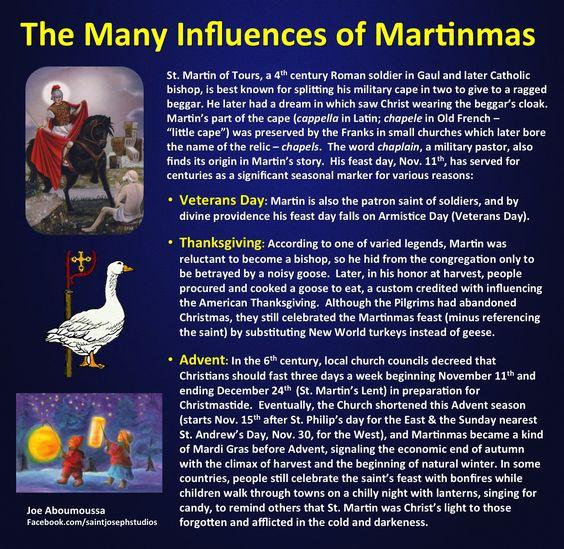 st martin of tours info