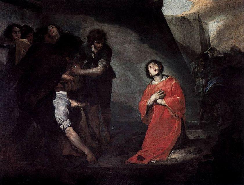 1012px-Bernardo_Cavallino_-_Martyrdom_of_St_Stephen_-_WGA4602