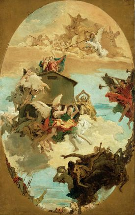 376px-Giovanni_Battista_Tiepolo_(Italian_-_The_Miracle_of_the_Holy_House_of_Loreto_-_Google_Art_Project