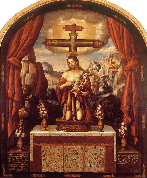 496px-diego_de_sanabria_-_saint_john_of_the_cross_-_google_art_project