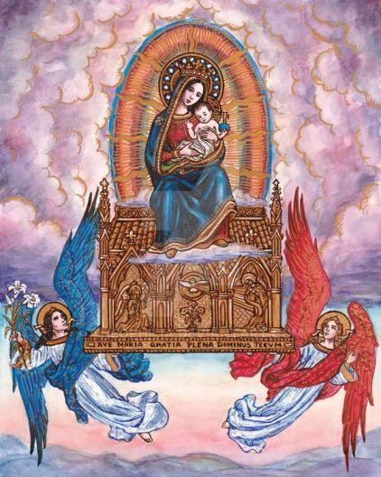 6425d008ee2eedaa61e9eb915984cfb0--loreto-religious-art