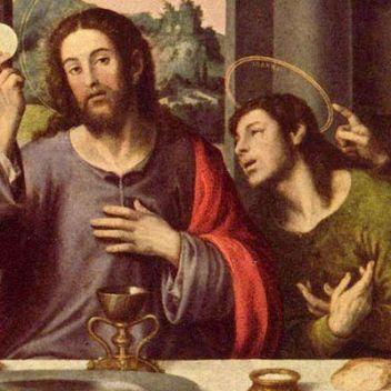 beloved disciple joan de joan