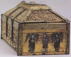 casket-museo_de_burgos-saint-reliquary-casket