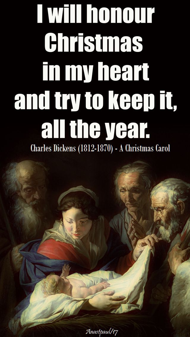 papal christmas quotes